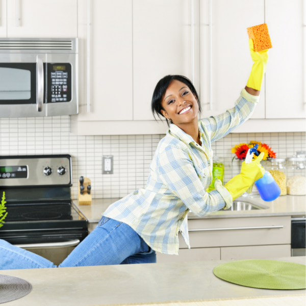 HOW TO CLEAN YOUR HOME THAT IT FEELS LIKE A 5 STAR HOTEL