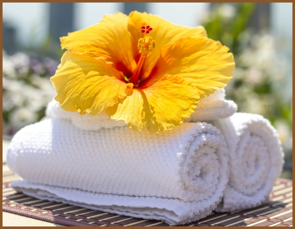 HOW TO WASH, SOFTEN AND FRESHEN-UP OLD MUSKY BATH TOWELS